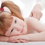 osteopathe pour enfant